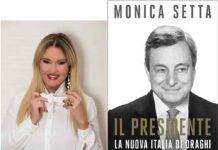 Monica Setta foto Federico Guberti