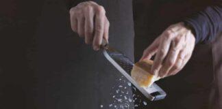 Parmigiano Reggiano Design Challenge