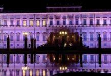 Villa Reale Monza Evento Calici di Stelle 01 aug 21