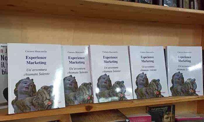 libro experience Marketing