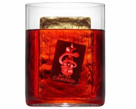 Age D'Or Negroni