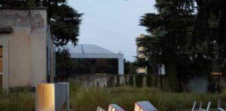Area di Cantiere Duccio Maria Gambi ©De Paquale e Maffini