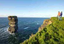 Downpatrick Head, Co Mayo