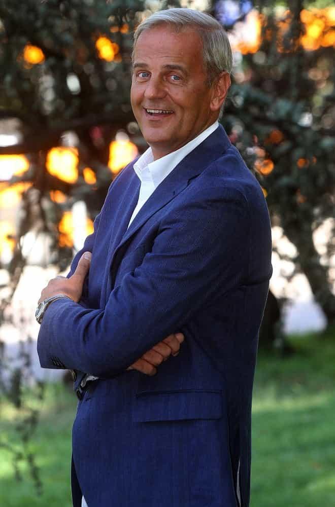 Enrico Bertolino Wiki