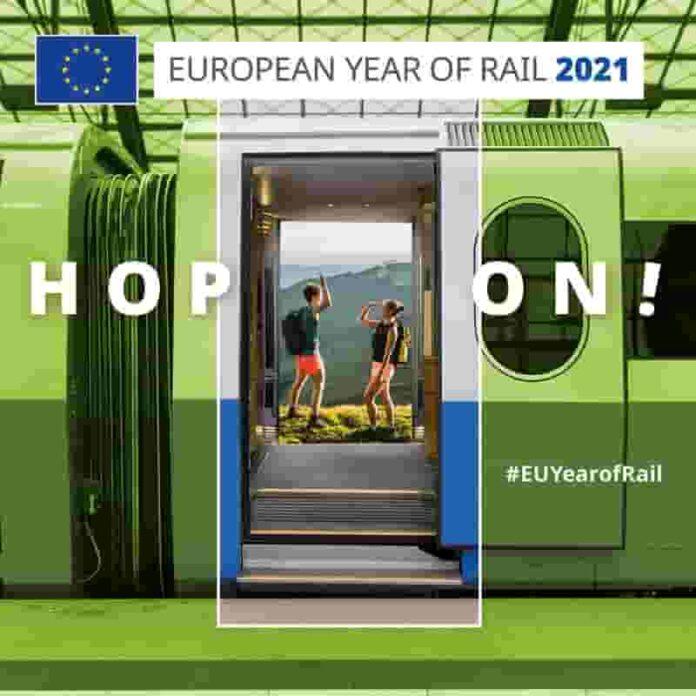 European Year of Rail 2021