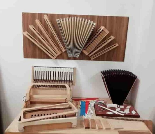 Fisarmonica Castelfidardo