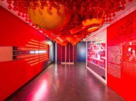 Galleria Campari interni