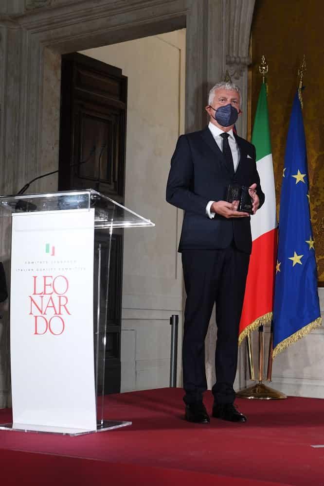 Giovanni Mucci Ceo di Bioscience Institute
