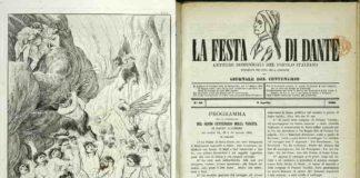La Divina commedia di Dante Alighieri con tavole in rame Firenze tipografia dell'ancora 1817 1819 tomo I tav.XXX
