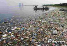 Rethinking Plastic Progetto di Davines Group con Plastic Bank