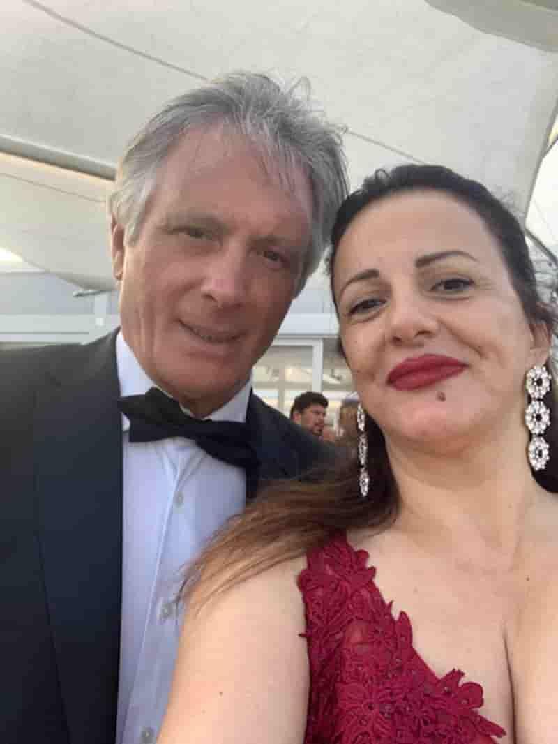 Vvenezia Laura Panigatti