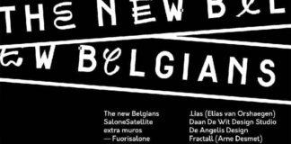 the New Belgian
