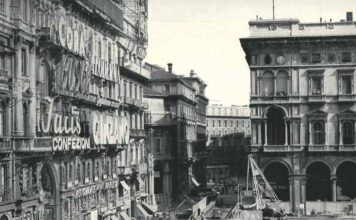 Cooperativa Farmaceutica Milano dal 1890