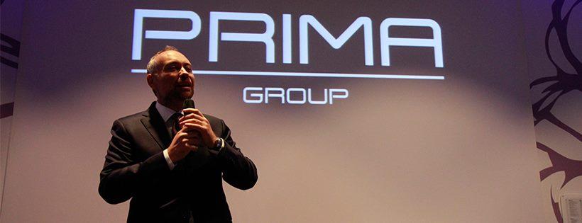 Paolo Gorla Prima Group