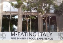 m eating italy esterno